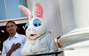 President Obama And Family Host The 134th Easter Egg Roll