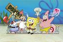 SpongeBob SquarePants Saves The Day!
