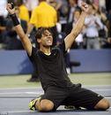 Rafael Nadal Completes Career Grand Slam At Just 24!