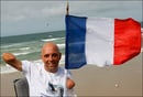 Quadruple Amputee (No Arms, No Legs) Swims Across English Channel In Record Time!