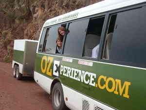 Heading to Australia? – Take the Bus