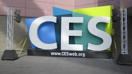 CES show in Las Vegas - Where all the fun begins!