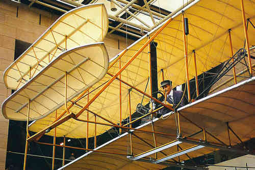 How The Wright Brothers Changed Our World Kids News Article