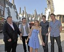 Potter's Wizarding World Receives A 'Thumbs Up' From Hermione!