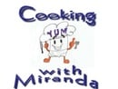 Cooking With Miranda - Couscous With Apples And Cranberries