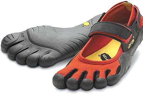 foot glove shoes