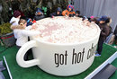 Video Of The Week - Got Hot Chocolate?