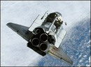 Shuttle Discovery's Adventure In Space