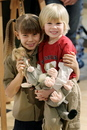 Bindi Irwin unveils her own line of toys