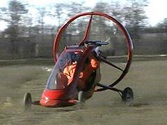 Russian Aerocar - The Ultimate Machine On Land, Sea And Air?