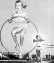 Happy 50th Birthday To The Hula Hoop!