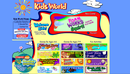 Colgate Kid's World