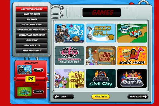 TVO Games