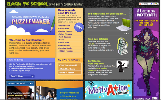 DOGO Sites - Kids website reviews on math! Reviews and links