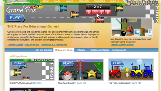 DOGO Sites - Kids website reviews! Reviews and links to the