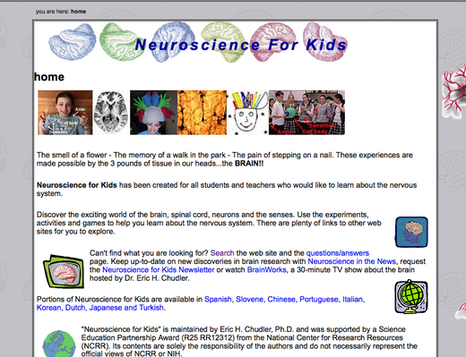 DOGO Sites - Kids website reviews on science! Reviews and links to