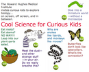 Cool Science For Curious Kids