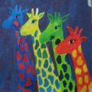 One Million Giraffes