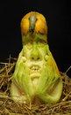 Pumpkin Carving, Ray Villafane Style