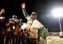 All 33 Chilean Miners Have Been Rescued!
