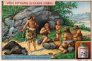 Stone Age Humans Ate Meat And . . . . . Bread!