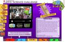 The 2010-2011 Kids Science Challenge Is On!