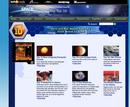 Top Ten Space Facts