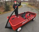 A Radio Flyer Fit For The Road