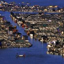 China's Incredible Future Floating Village