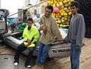 Three Kiwi Teens Survive 50 Day Ordeal At Sea