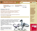 DinoDictionary