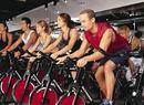 Portland's Green Gym Harnesses Human Energy