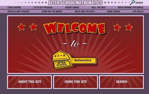 After School Mathematics