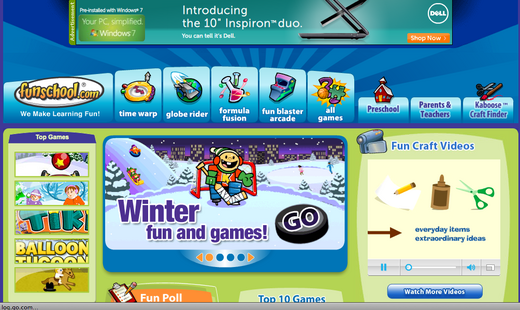 Dogo Sites Kids Website Reviews Reviews And Links To The Best Fun