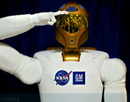 Humanoid Robot Prepares For Space . . . Without Its Legs!