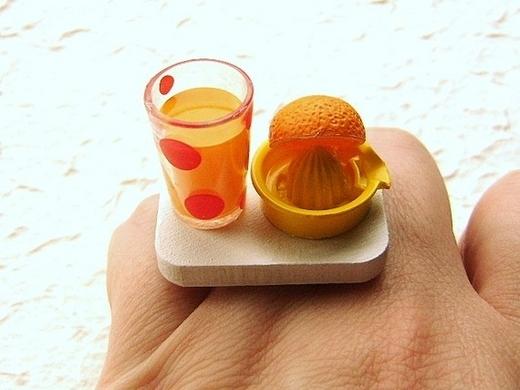 miniature food jewelry2
