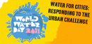 Let's Celebrate World Water Day