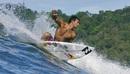 Panama Surfer's Amazing 41.3 mile Wave Ride!