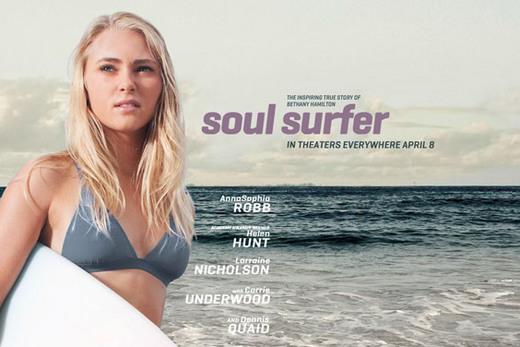 soul surfer main character
