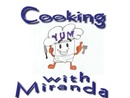 Cooking With Miranda - Scrambled Egg Nests