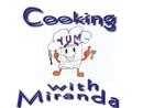 Cooking With Miranda - Scrambled Egg Nests