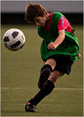 11-Year-Old American Soccer Prodigy Heads To FC Barcelona's Academy