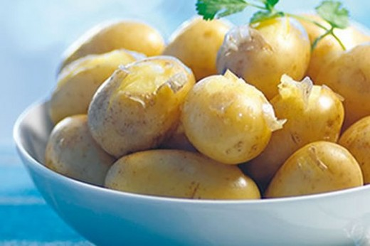 The Humble Potato Makes 'Worlds Most Expensive' Foods List!