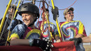 9-Year Old New Mexico Boy Is World's Youngest Balloon Pilot
