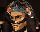Video Of The Week - Artist Paints Roger Federer In Four Minutes