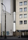 Warsaw's Keret House Maybe The World's Skinniest