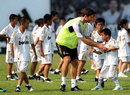 Video Of The Week - 109 Chinese Kids Vs. Real Madrid