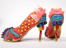 NYC's Fashion's Night Out Features Some Sweet Shoes - YUM!