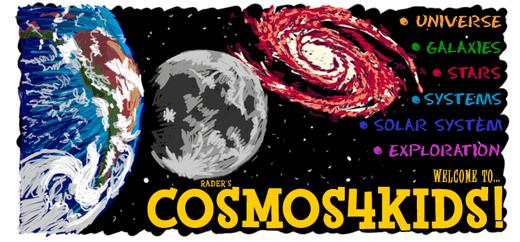 Cosmos4Kids