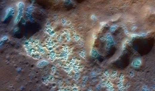 Mercury - More Than A Dead Rock Revolving Around The Sun!